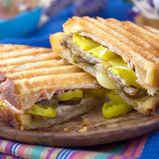 Cuban Panini Recipes
