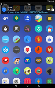 Yitax - Icon Pack screenshot 14