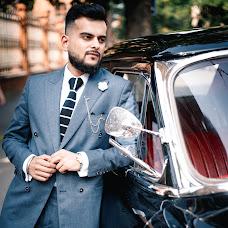 Wedding photographer Nazariy Perepelica (chiroki98). Photo of 16.07.2018