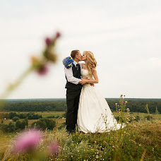 Wedding photographer Evelina Ivanskaya (IvanskayaEva). Photo of 16.08.2016