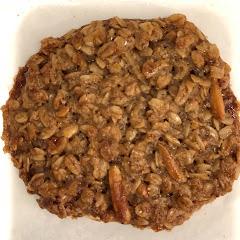 Gluten Free Oatmeal cookies!