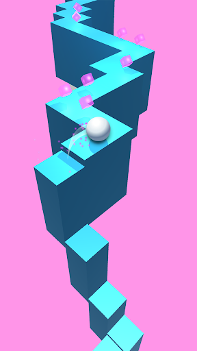 Color Tenkyu Ball - 3D Rolling Ball 0.1 screenshots 4