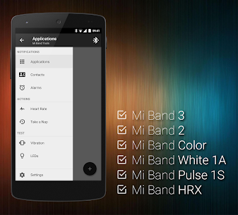 Tools & Mi Band v3.8.3 [Paid] APK 1