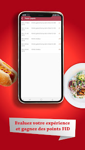 Download BLK Food For PC Windows and Mac apk screenshot 4