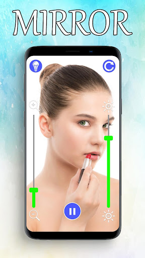 Mirror 1.0.3 screenshots 5