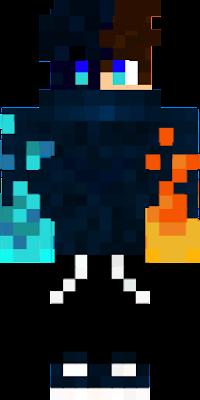 64x64 | Nova Skin