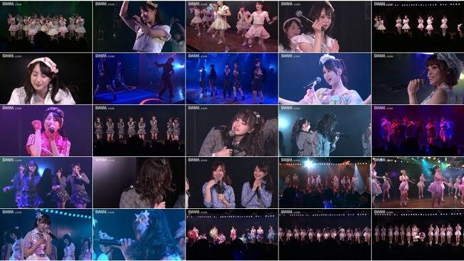 190707 (1080p) AKB48 チーム8 湯浅順司「その雫は、未来へと繋がる虹になる。」公演 横山結衣 生誕祭 DMM HD