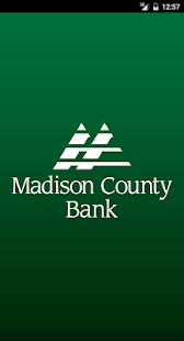 Madison County Bank- screenshot thumbnail