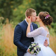 Wedding photographer Darina Luzyanina (DarinaLou). Photo of 14.03.2018