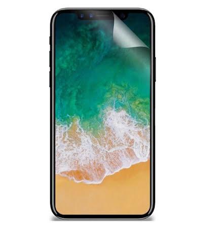 iPhone 12 Mjukt Skärmskydd PET 9H 0,2mm