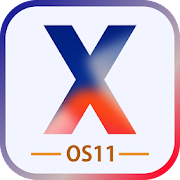 iLauncher for OS 11: Theme for Phone X icon