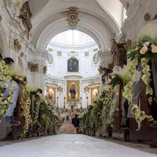 Wedding photographer Saverio Parisi (saverioparisi). Photo of 28.12.2016
