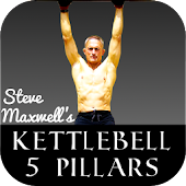 The Kettlebell 5 Pillar System
