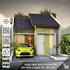 Jasa Model Dak Teras Rumah Minimalis Modern di Banyuwangi