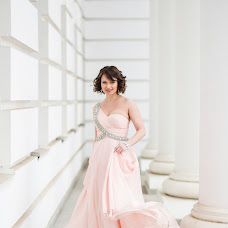 Wedding photographer Ekaterina Polyakova (EkaterinaFoto). Photo of 16.04.2015