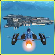Space Gunship MOD APK aka APK MOD 1.0.3 (Unlimited Money)