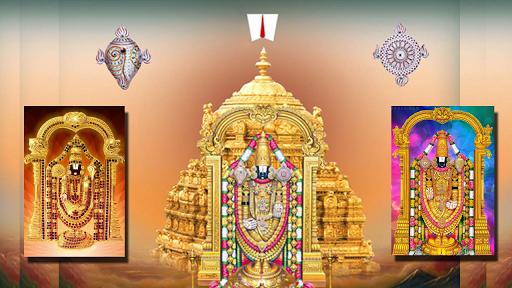 Lord Balaji HD Wallpapers screenshot 2