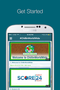 ChillinWorldWide (OLD VERSION)- screenshot thumbnail