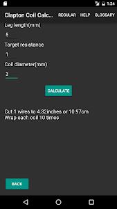 Download VapeCalc: Vaporizer Tools APK latest version app for