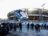 🎥 La splendide nouvelle fresque de Diego Maradona à Naples