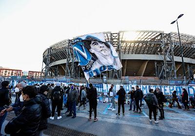 Wilde verhalen doen de ronde: 'Medewerkers funerarium die foto met lichaam Maradona maakten vermoord door Boca Junior ultra's'