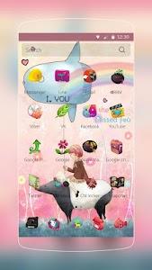 Pink Fairy Girl Dream screenshot 1