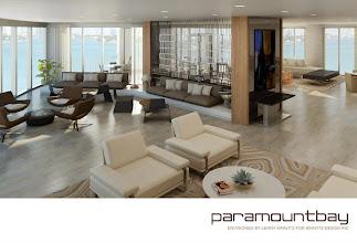 Photo: Club Room by Kravitz Design, Inc.