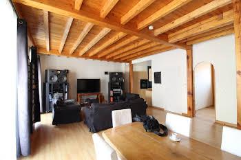 Appartement 4 pièces 86,28 m2