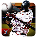 Homerun Baseball 3D icon