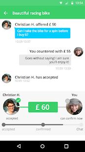 Shpock boot sale & classifieds Screenshot 3