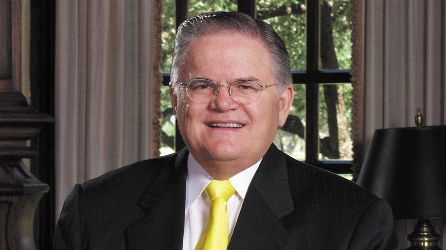 Watch Hagee Ministries live
