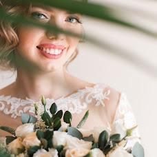 Huwelijksfotograaf Aleksandr Cheshuin (cheshuinfoto). Foto van 24.03.2019
