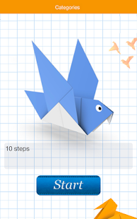 How to Make Origami - Apps on Google Play - photo#18