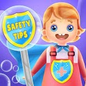 Baby Home Safety Tips icon