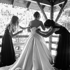 Wedding photographer Mihai Buta (buta). Photo of 07.06.2015