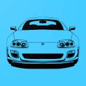Toyota Supra MK4 Repair Manual icon