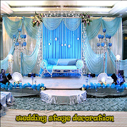 Wedding stage decoration apps on google play wedding stage decoration junglespirit Images