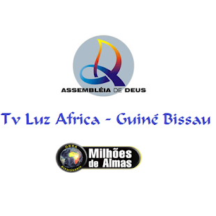 Tv Luz Africa - Guine Bissau- screenshot thumbnail