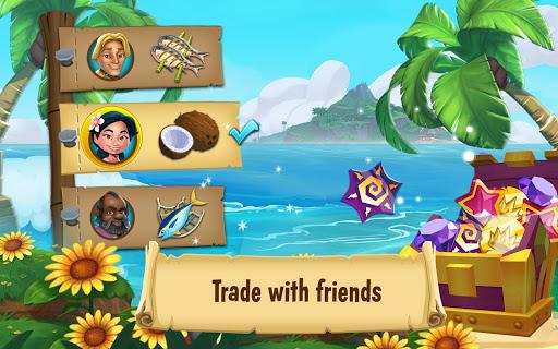 Paradise Bay 3.9.0.7844 screenshots 15