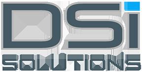 DSI Solutions logo
