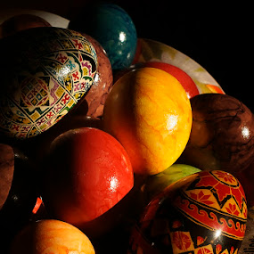 by Nicolaie Subotin - Public Holidays Easter (  )