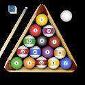 Pool HD icon