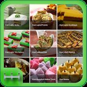 App Resep Kue Lengkap APK for Windows Phone