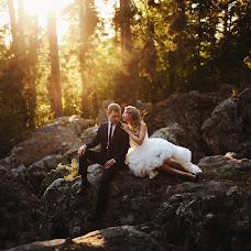 Wedding photographer Svetlanka Teleneva (FotoKitchen). Photo of 02.09.2016