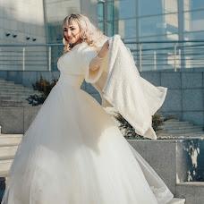 Wedding photographer Igor Kirsanov (MrJack). Photo of 08.01.2018