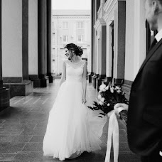 Wedding photographer Viktoriya Yanushevich (VikaYanuahevych). Photo of 31.05.2017