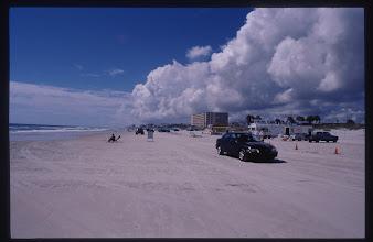 Photo: Daytona beach - Floride