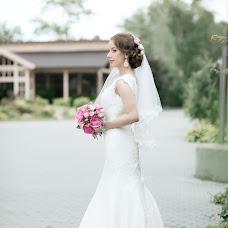 Wedding photographer Evgeniya Snigir (esnigir). Photo of 07.08.2015