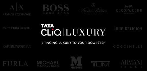 Приложения в Google Play – Tata CLiQ <b>Luxury</b>