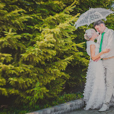 Wedding photographer Anna Verbolovich (veranna). Photo of 13.09.2014